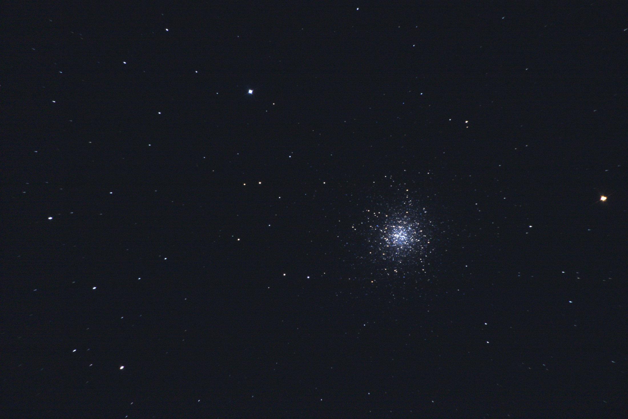 Messier 13 - 23.05.10