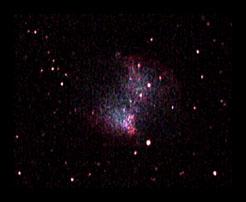 Messier 27 - 07.08.03