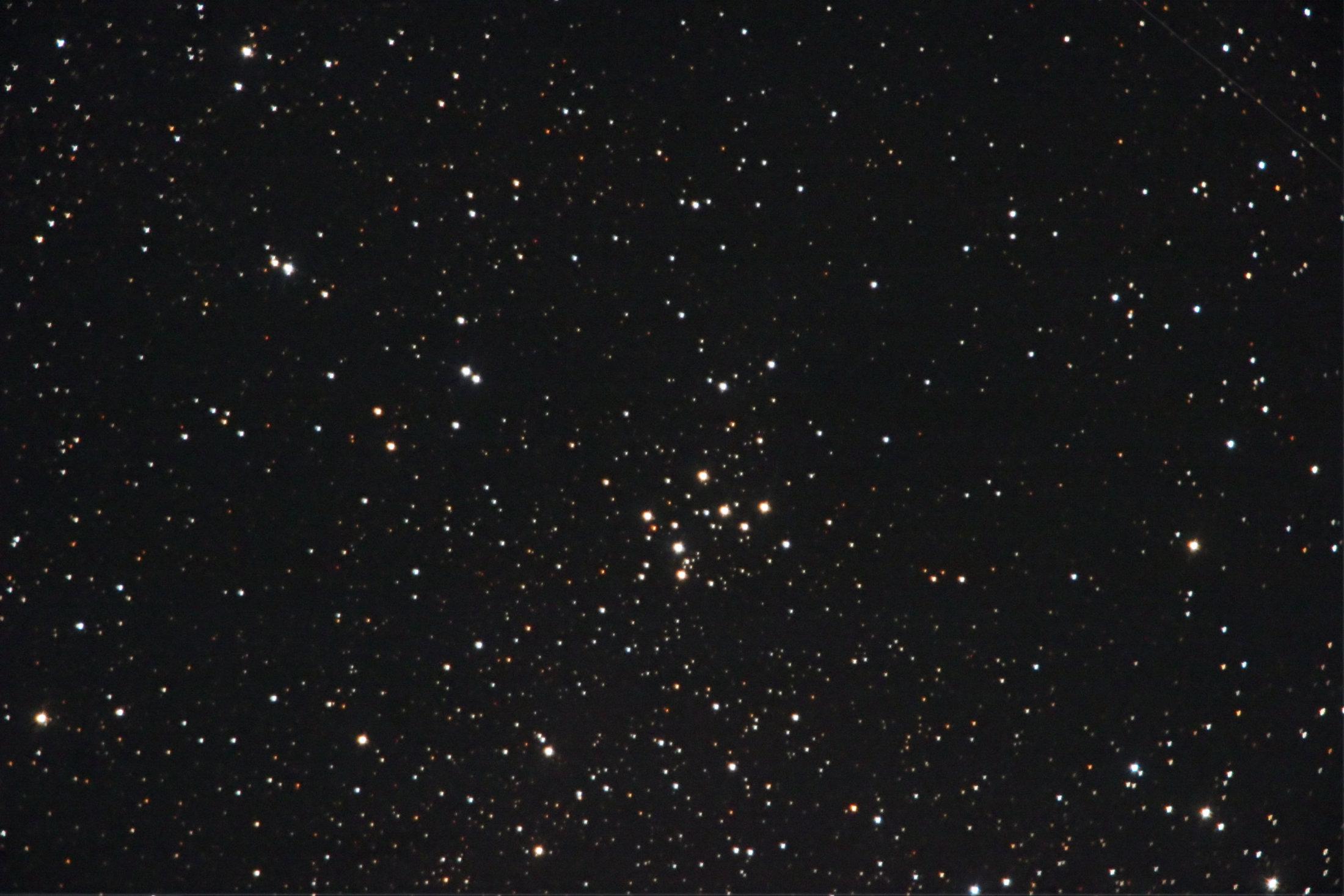 Messier 29 - 25.07.07