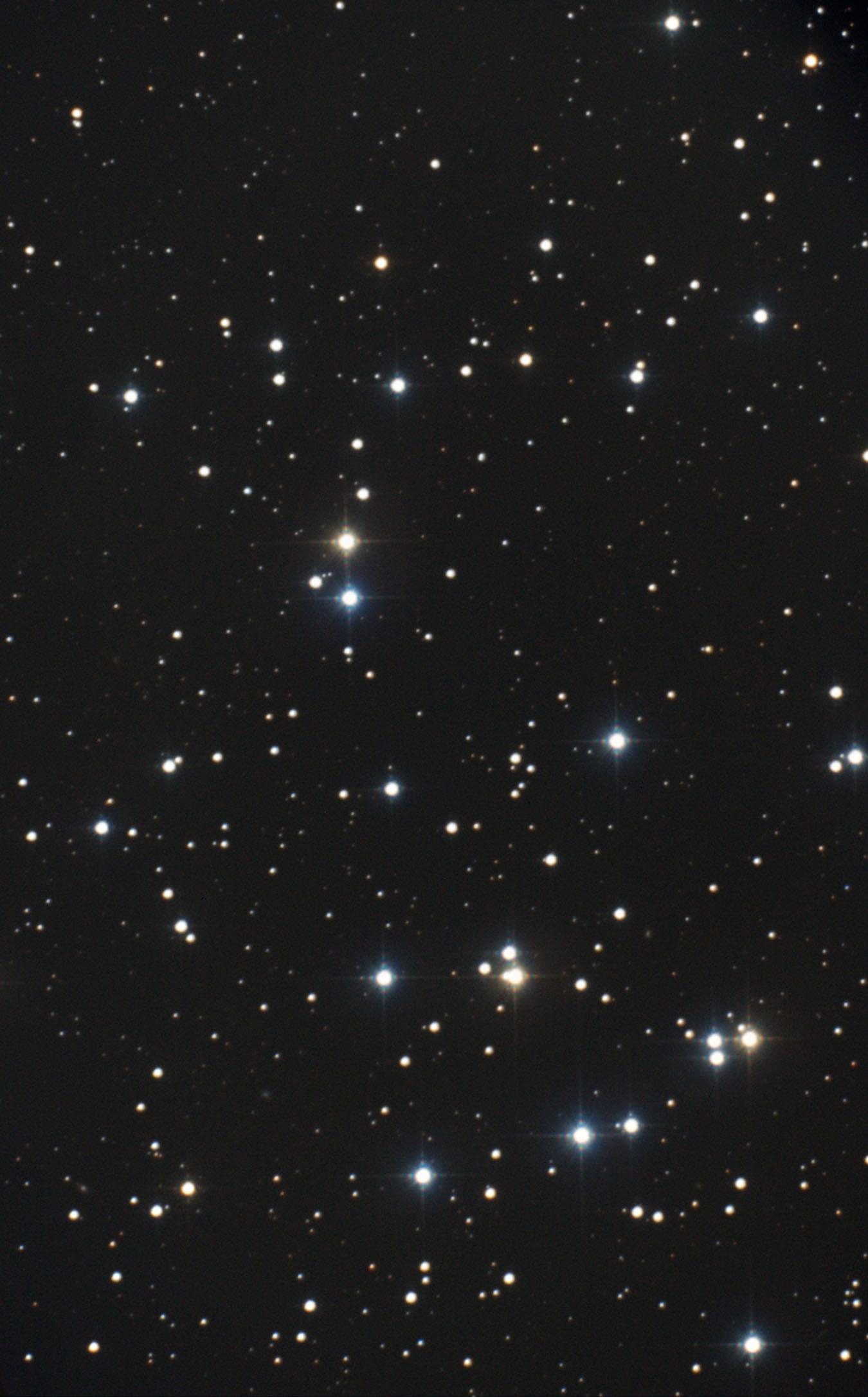 Messier 44 - 09.02.08