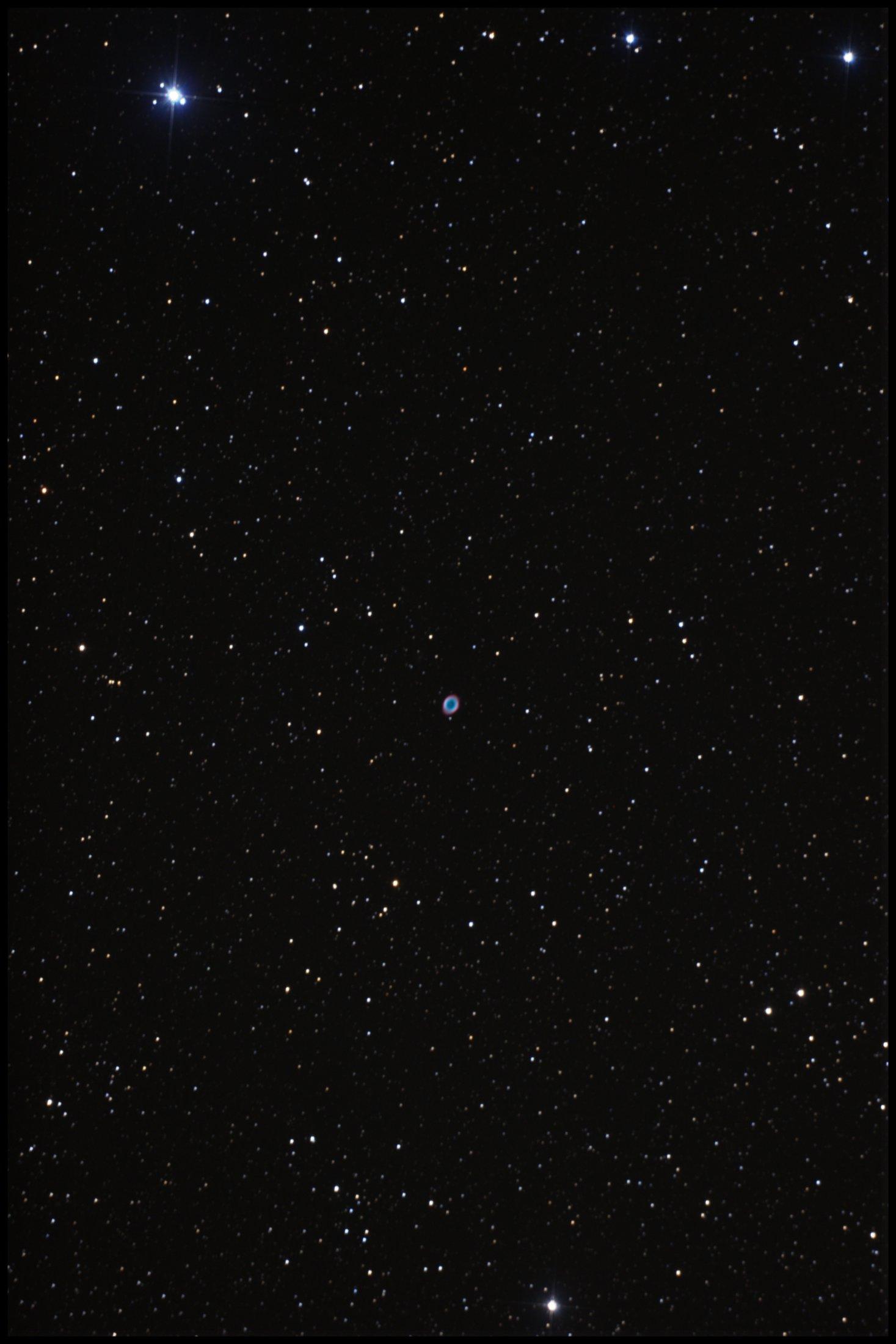 Messier 57 - 24.06.06