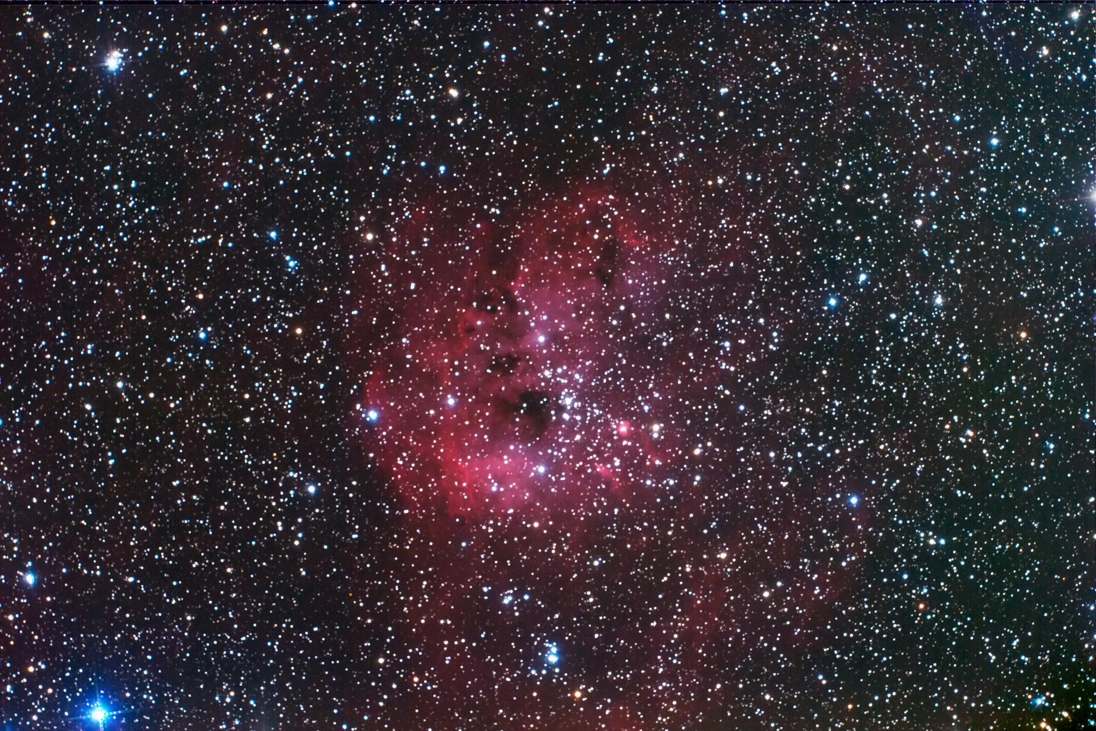 NGC 1893 - 04.03.11