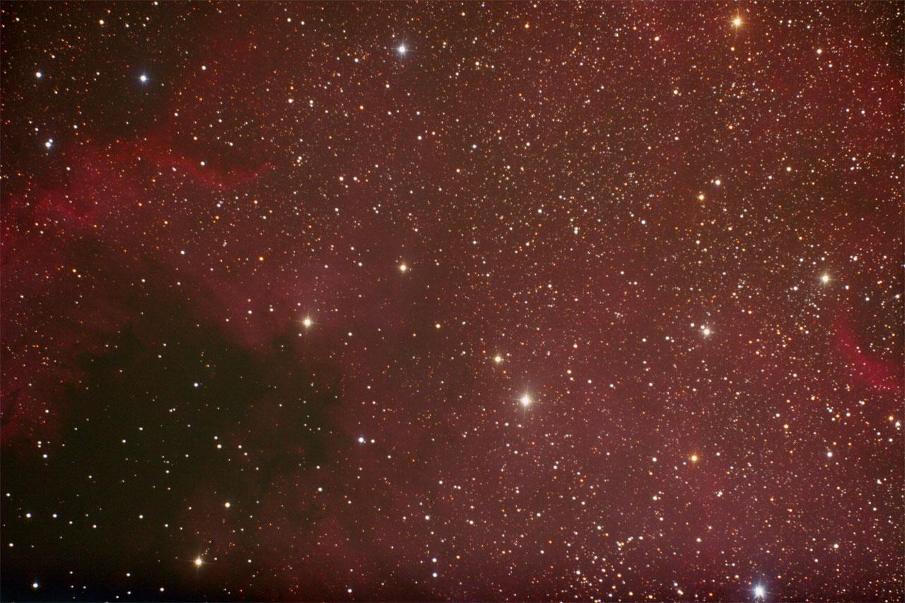 NGC 7000 - 26.07.07