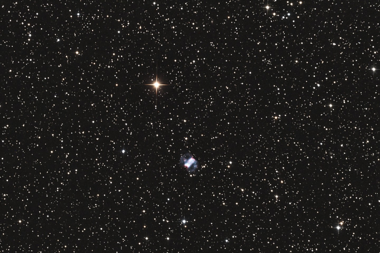 Messier Objekte