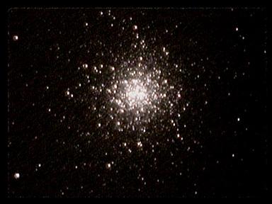 Messier 13 - 07.08.03