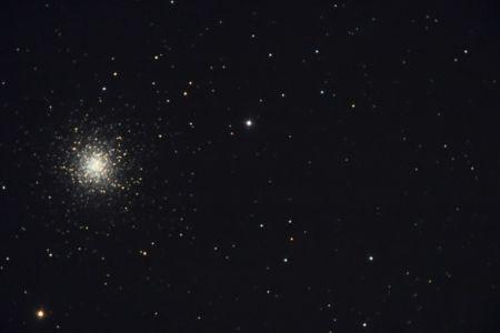 Messier 13 - 15.07.07