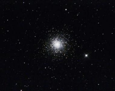Messier 15 - 13.08.10