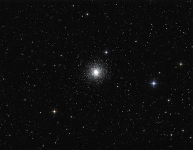 Messier 15 - 16.08.13