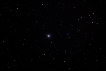 Messier 2 - 24.06.06