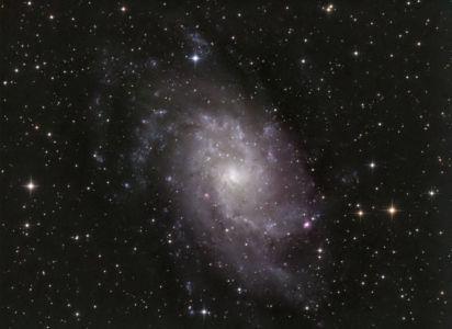 Messier 33 - 17.09.12