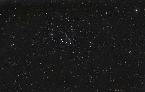 Messier 34 - 29.10.11
