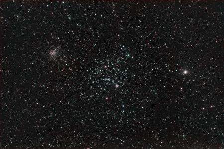 Messier 35 - 19.03.11