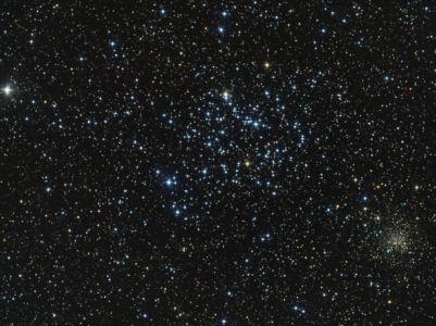 Messier 35 - 20.01.17