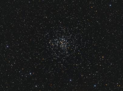 Messier 37 - 21.01.17