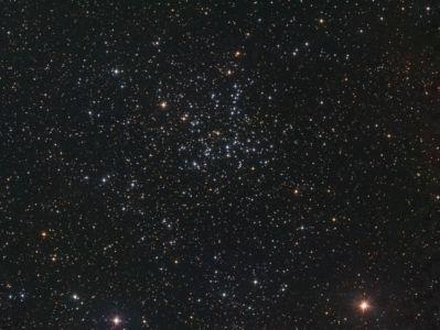 Messier 38 - 30.12.16