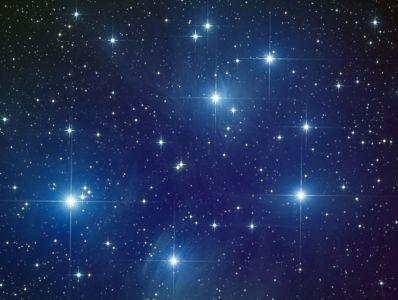 Messier 45 - 28.12.15