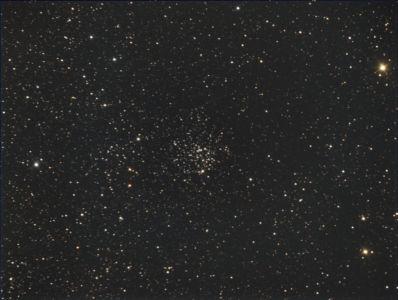 Messier 52 - 03.02.12