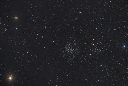 Messier 52 - 27.07.10
