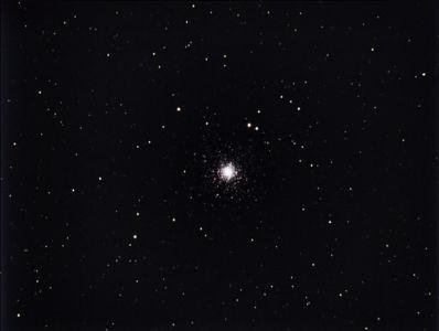 Messier 53 - 23.05.12