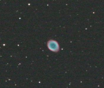 Messier 57 - 18.06.06