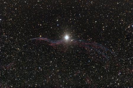 NGC 6960 - 22.10.11
