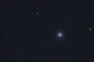 Messier 13 - 23.05.2010