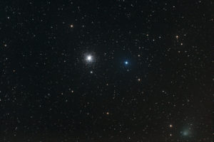 Messier 15 - 01.08.11