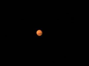 Mars1 - 08-10-2005