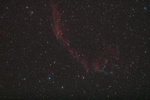 NGC6992 - 01.11.2007