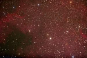NGC7000 - 26.07.2007